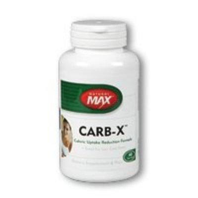 NaturalMax Carb-X