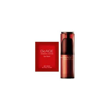 Charmzone DeAGE Red Addition Eye Cream