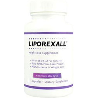 Liporexall ~ Permanently Lose Weight Fast! Lose 300% More Fat!