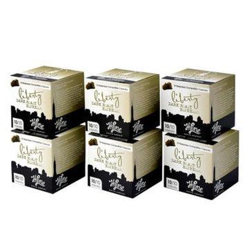 HiLine Coffee Coffee & Espresso Liberty Dark Roast Coffee (60-Pack) LIB-6
