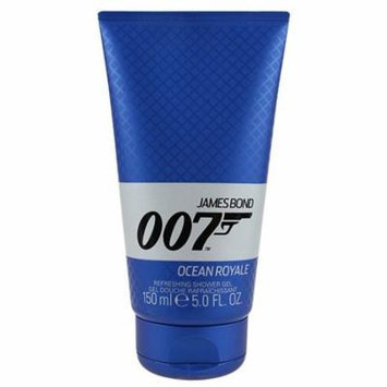 James Bond 007 Ocean Royale Shower Gel 5oz