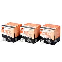 HiLine Coffee 30-Count Times Square Dark Roast Espresso Capsules