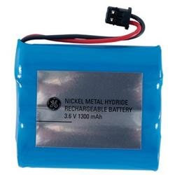 JASCO GE-TL26560 BATTERY 3.6V 1300mAh (P-P508P