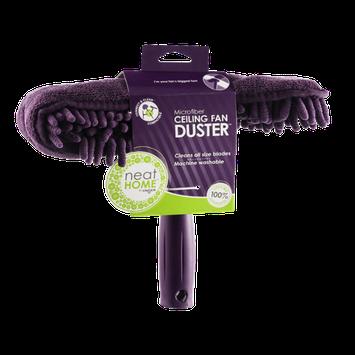 Neat Home Microfiber Ceiling Fan Duster