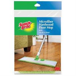 3M Scotch Brite Hardwood Floor Mop Refill