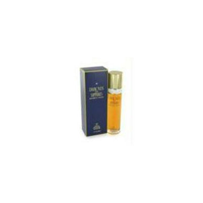 Elizabeth Taylor DIAMONDS & SAPHIRES by  Eau De Toilette Spray 1. 7 oz