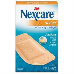 3M Nexcare Cushion Knee Bandage