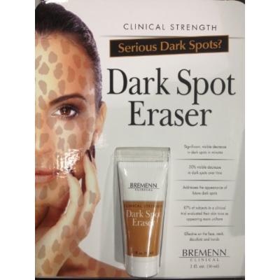 Bremenn Clinical Dark Spot Eraser. 1 Fl. Oz