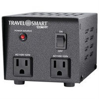 Conair Travel Smart® 500-Watt Step-Down Transformer