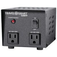 Conair Travel Smart® 500-Watt Step-Down Transformer