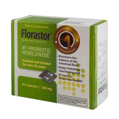 Florastor Probiotic