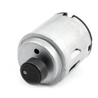 6900RPM 1.5-6V DC Round Shaft High Torque Mini Micro Vibration Motor