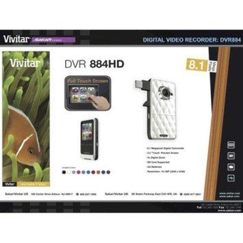 Vivitar 5MP DVR 720P - Black