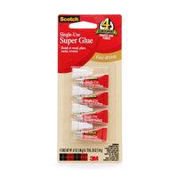 Scotch Single Use Super Glue