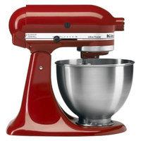 KitchenAid 4.5 qt. Ultra Power Stand Mixer - Empire Red