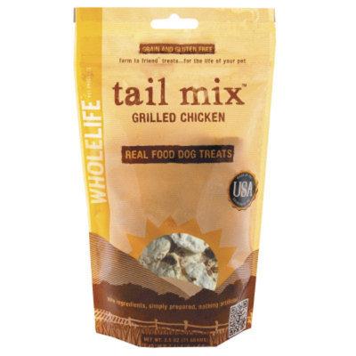 Whole Life Pet Whole Life Grain & Gluten Free Trail Mix Dog Treat
