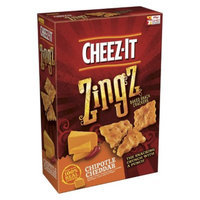 Cheez-It Zingz Chipotle Cheddar Crackers 12.4 oz