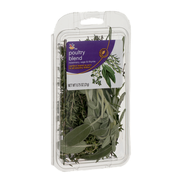 Ahold Poultry Blend Rosemary, Sage & Thyme