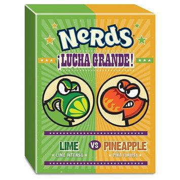 Nerds Lucha Grande Lime Vs Pineapple Gummy Candy