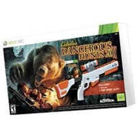 Activision Blizzard Inc 76406 Cabelaapos;s Dangerous Hunts