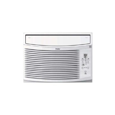 Haier 6,000 BTU Energy Star Air Conditioner - ESA406K