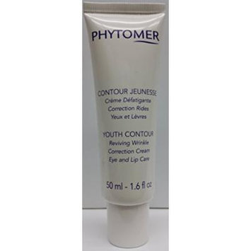 Phytomer Youth Contour Reviving Wrinkle Eye and Lips Care Pro 1.6oz