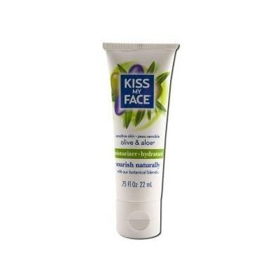 Kiss My Face Moistrzr Trailsz Olive&Aloe