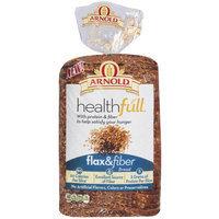 Arnold Health-full Flax & Fiber Bread, 1 lb