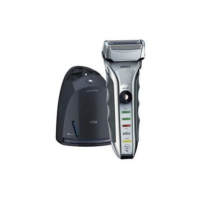 Braun 570CC Braun Series 5 Shaver