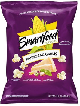 Smartfood® Parmesan Garlic Popcorn
