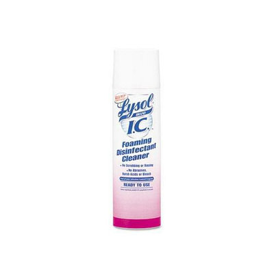 LYSOL IC Foaming Disinfectant Cleaner