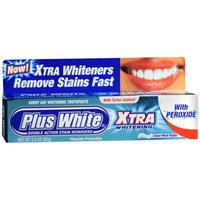 Plus White Toothpaste
