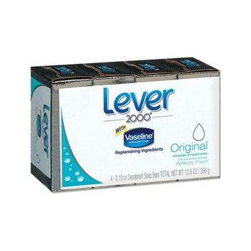 Lever 2000 CB327126 Perfectly Fresh Original Bath Bar Soaps