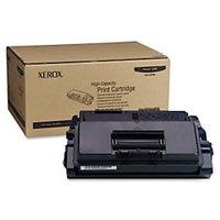Xerox Printer Division Xerox Black High Capacity Toner Cartridge for
