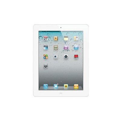 Apple iPad 2 with Wi-Fi 16GB White MC979LL/A