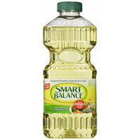 Smart Balance Omega Blend Cooking Oil, 24 Ounce (Pack of 12)