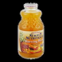 R.W. Knudsen Simply Nutritious Morning Blend