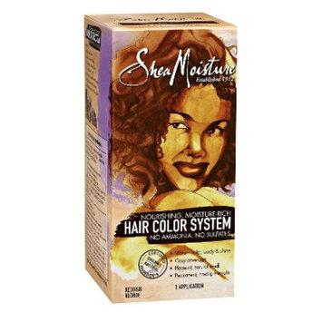 SheaMoisture Moisture-Rich, Ammonia-Free Hair Color System - Reddish