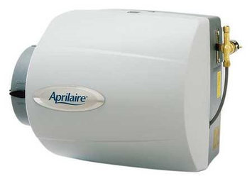 APRILAIRE 500 Whole Home Humidifier,13in. Hx15-1/2in.W