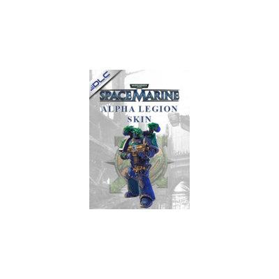 Relic Warhammer 40,000: Space Marine Alpha Legion Set