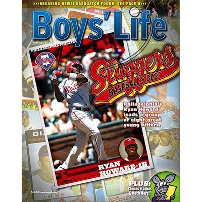 Kmart.com Boys' Life Magazine - Kmart.com