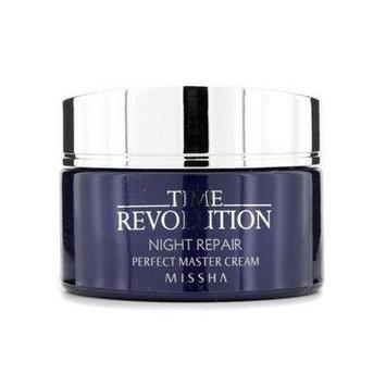 Missha Time Revolution Night Repair Perfect Master Cream 50ml/1.7oz