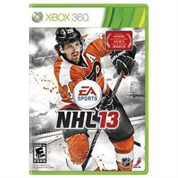 EA NHL 13 Xbox 360