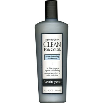 Neutrogena® Clean For Color Color-Defending Conditioner