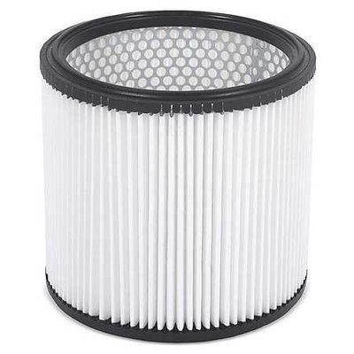 DAYTON 20X610 Filter, Cartridge Filter, 9 gal.