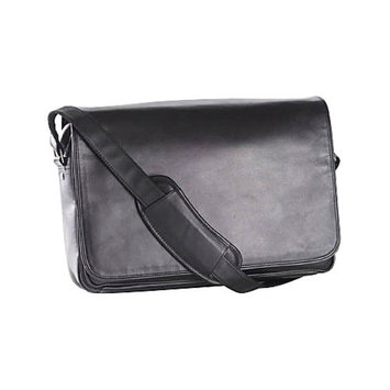 Clava Leather Laptop Mailbag / Sling