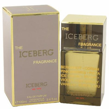 The Iceberg Fragrance for Women by Iceberg Eau De Parfum Spray 3.4 oz