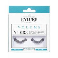 (Pack of 5 Pairs) Eylure Volume #083 False Eyelashes Lashes