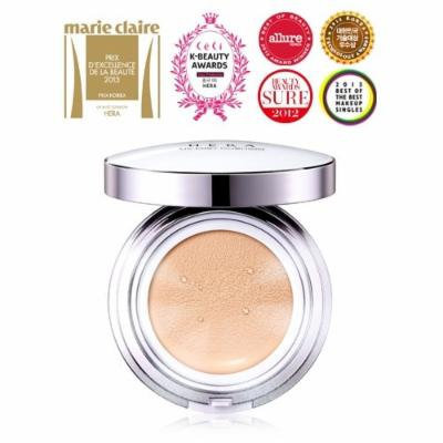 HERA UV Mist Cushion N23 (Cool Beige Natural) SPF 50+/PA+++ (15g x 2)