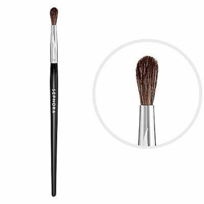 SEPHORA COLLECTION Pro Precision Crease Brush #17